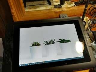 XP Pen Artist 10s Drawing Tablet