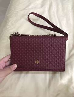 SLINGBAG TORY BURCH