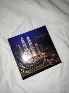 Malaysian chocolate