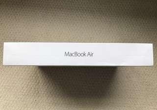 Apple MacBook Air 2018 13 in.