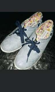 sepatu ardiles (sepatu kulit)