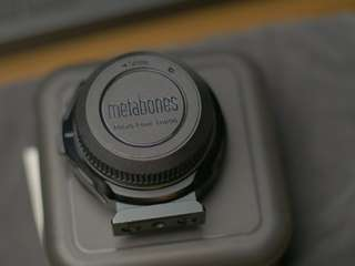 Metabones m43 to canon EF 0.71x ultra