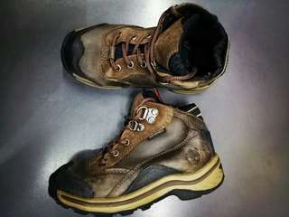 Timberland Kid's Boots