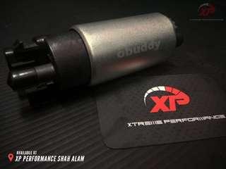 Internal Fuel Pump OBUDDY 265lph racing fuel