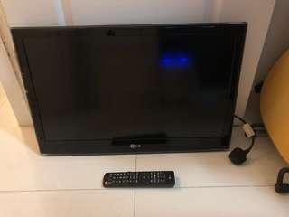 LG 26LV2500 LED TV