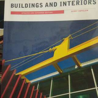 Architeural Books, how to photograph buildings and interiors