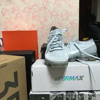🚚 Nike vapormaxflyknit