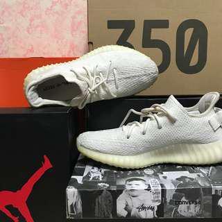 🚚 Adidas yeezy 350 v2 us10