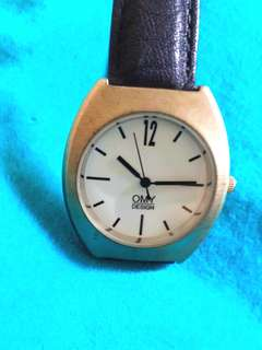 OMY 男庄手表