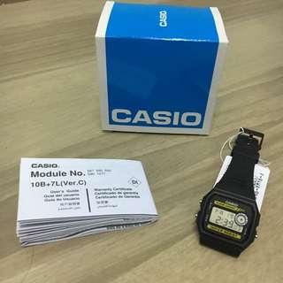 Casio Watch F94WA-9DG