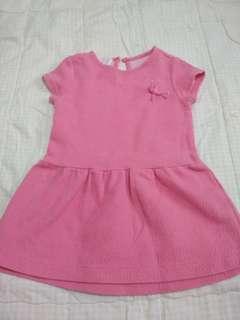 Zara Baby Dress 9-12mos on tag
