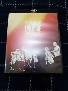 "2016 BTS LIVE ""Kayonenka on Stage: Epilogue"" - Japan Edition - [BLU-RAY] (Normal Edition) (Japan Version)"