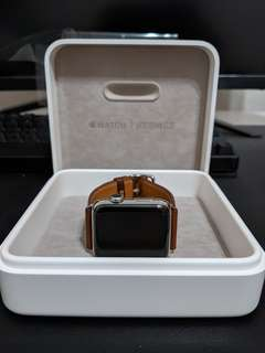 Hermes Apple Watch Series 2 Superb Condition