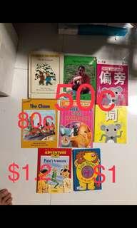 Cheap children nursery kindergarten preschool books improve English