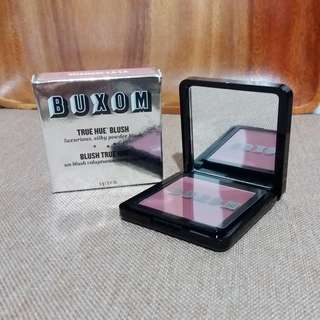 Bare Escentuals Buxom True Hue Blush Powder Blush