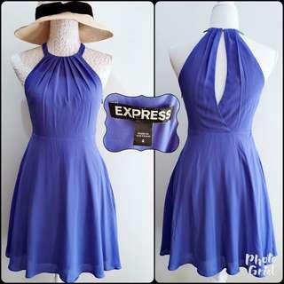 D016: US Preloved Dress REPRICED!