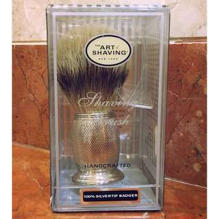 BN 100% Silvertip Badger Shaving Brush