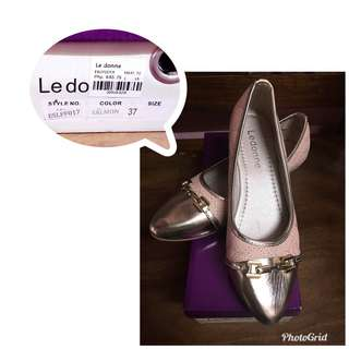 Semi formal dollshoes