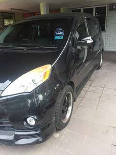 C-LOAN: 2013 Perodua Alza 1.5 EZi