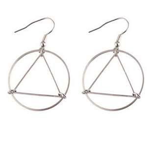 Cycles Earrings