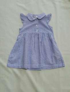 Dress Bayi H&M