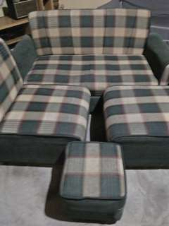 SOFA SET for SALE!!