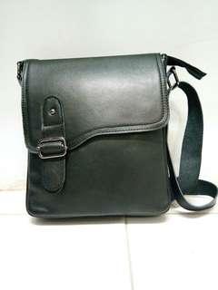 Tas Kulit Selempang Bags Casual Fashion WZ.021
