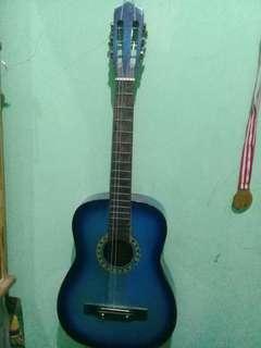 Gitar Kapok
