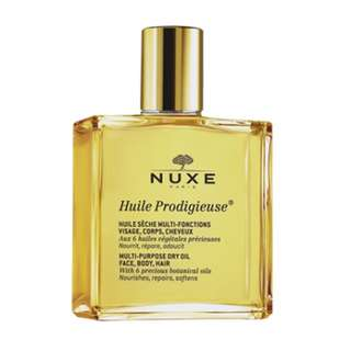 (PO) Nuxe Multi Usage Dry Oil 100ml