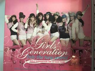 少女時代Girl's Generation專輯