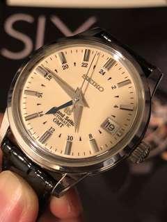 Grand Seiko SBGM021 Automatic GMT