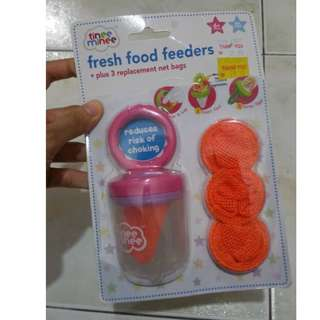 Fresh food feeder(new)