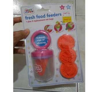 Fresh food feeder(new)