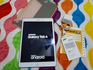 """Samsung Galaxy Tab A 9.7"""" SM-T555"""