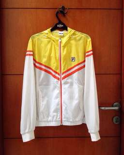 Fila Original Tracktop Hypebeast 90's Vintage Classic Style