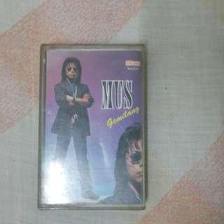 Kaset Mus May 1993