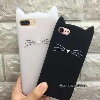 SoftCase Cute Cats Xiaomi