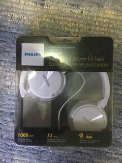 PHILIPS SHL 3060