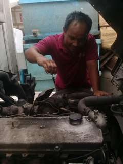 On call truck mechanic