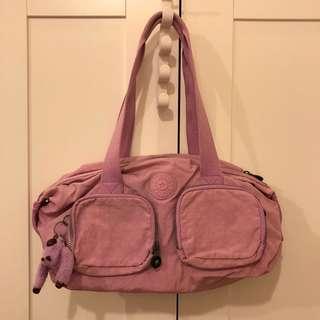 Kipling ORI shoulder bag BASIC K13356 LYZA M ULTRA PINK L.PK tas