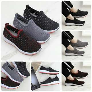 [FASHION SNEAKERS 903] Sepatu Fashion Wanita Impor Murah