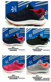 New Adidas Shoes Size 36 to 40 P1300