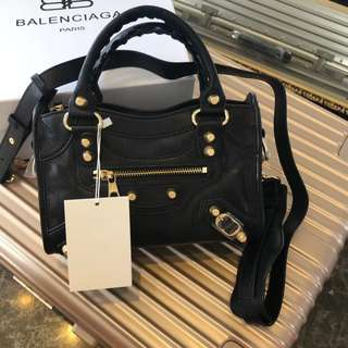 Balenciaga Bag mini 最後幾隻