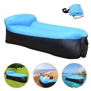 🚚 ‼️Only 3 Units Left‼️OXFORD Inflatable Lazy Bed