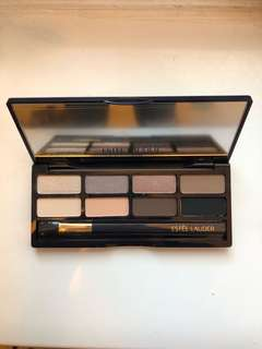 Estee Lauder Eyeshadow Palette
