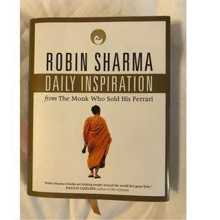Robin Sharma: Daily Inspiration