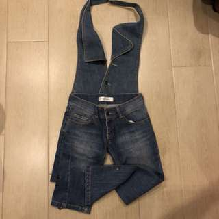 Super Hakka Japan  👖 jeans