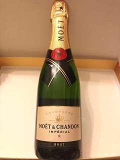 Moet & Chandon Moët Impérial Brut Champagne 375ml 細支