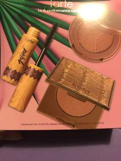 Tarte travel size set