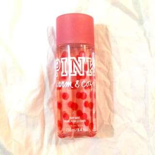 VS PINK Body Mist